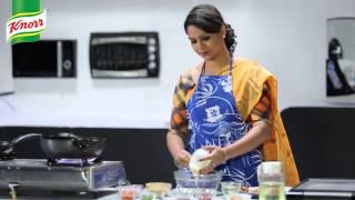 Knorr - Taste & Twist: Episode 10