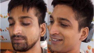 Indian Salon Clean Shave | Episode-2 | 50 Cents