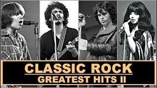 Classic Rock Greatest Hits 60s,70s,80s    Rock Clasicos Universal - Vol.2