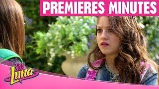Soy Luna, saison 2 - Episode 19