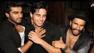 Drunk Bollywood celebs CAUGHT ON CAMERA | Salman Khan, Shahrukh Khan, Ranveer Singh