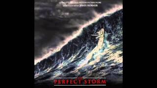 09 - There's No Goodbye... Only Love - James Horner - The Perfect Storm