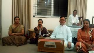 Sushma Anil, Kalla naagara - Vachana