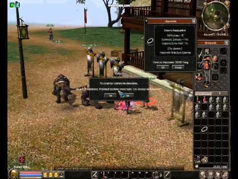 NexusMT2 GamePlay Dedyk