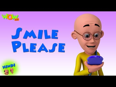 Xxx Mp4 Smile Please Motu Patlu In Hindi 3D Animation Cartoon For Kids As On Nickelodeon 3gp Sex