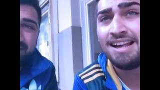 Denis & Muki LIVE