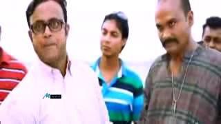 bangla natok funny scen by mosarof & A k m hasan