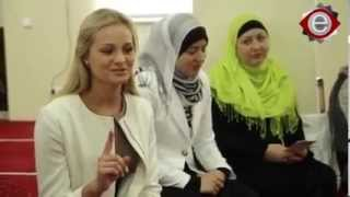 New muslim russian sister