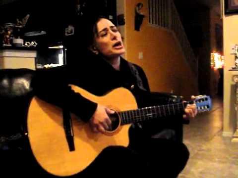 BEATRIZ ADRIANA canta GRACIAS SEÑOR Musica Cristiana