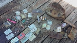 11-Year-Old Boy Returns Woman's Purse Lost in Lake 25 Years Ago