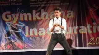 Ek Villan Mashup Choreographed & Done by Sushanth Kulkarni_ Nayan Pawte