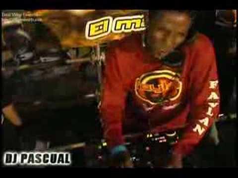 En Homenaje a DJ Pascual que Dios te tenga en la gloria