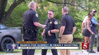 1 Fatally Shot On Jones Avenue; Roommate Sought