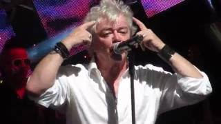 "Air Supply - ""Making Love Out of Nothing At All""  @Epcot 9/19/2016"