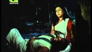 Bangladeshi Actress Purnima and Riaz Bangla Romantic Song