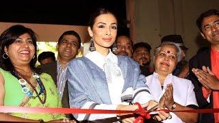 Malaika Arora At Beauty India Conference Exhibition