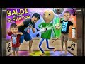Download Video Download 🎵 BALDI PARTY IN THE ELEVATOR🎵 + BALDI goes CAMPING w/ FGTEEV In Real Life & FNAF Ruins It! 3GP MP4 FLV