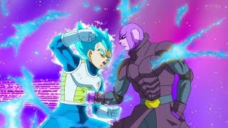 Dragon Ball Super AMV Vegeta VS Cabba & Hit AMV [ HD ]