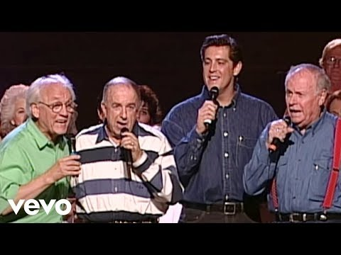 Gaither Vocal Group The Old Country Church Live Lyric Video