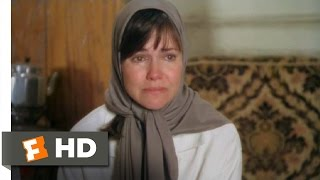 Not Without My Daughter (3/12) Movie CLIP - Will You Translate for Me? (1991) HD