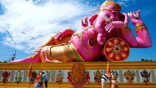 Lord Ganesha Temple ( Vinayagar) in Telugu | Vinayaka /Vinayagar/ Ganesha Chaturthi Special