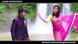 New Bangla Movie Song 2014 Valo Na Bashle Bujha Ki Jay Bappy Mahia Mahi Full HD 1080p