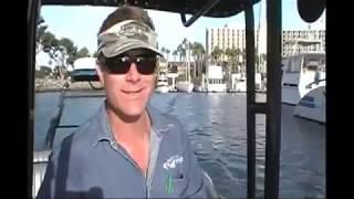 San Diego visits Adventure RIB Tours on Harbor Isl