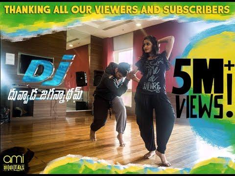 DJ Duvvada Jagannadham || Video Songs || Gudilo Badilo Madilo Vodilo || Raviteja || Aparupa