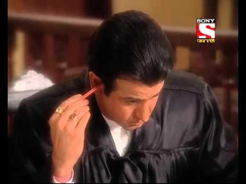 Adaalat (Bengali)  : SuperStar Rehan Khan is shot dead - Episode 1