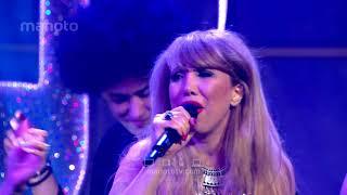 شب جمعه - فصل دوم - قسمت ۴ / اجرای سولماز با آهنگ پانتومیم