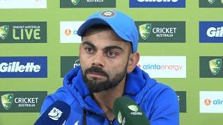 Ind vs Aus ODI win: