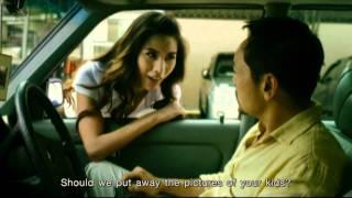 Brown Sugar Trailer with English Sub title in HD