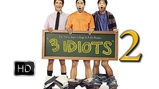 3 Idiots Sequel | Amir Khan | R. Madhavan | Sharman Joshi |  Coming Soon