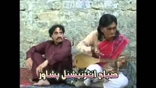 ismail shahid da mazgho satak