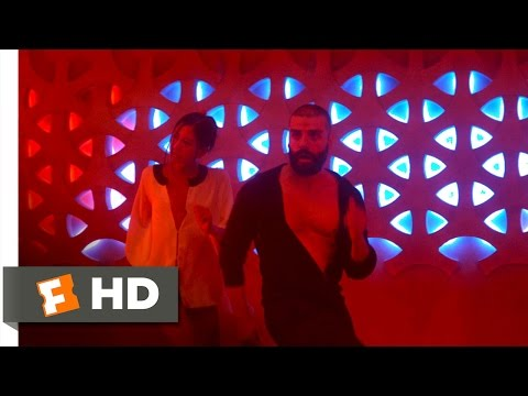 Xxx Mp4 Ex Machina 7 10 Movie CLIP Tearing Up The Dance Floor 2015 HD 3gp Sex