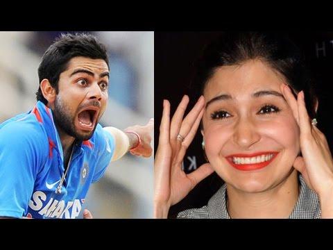 Xxx Mp4 Anushka Sharma REVEALS Virat Kohli Bollywood Life Details 3gp Sex
