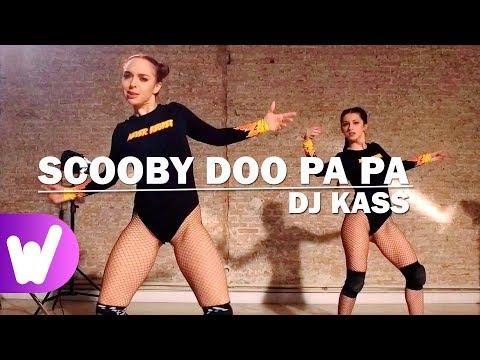 Xxx Mp4 SCOOBY DOO PA PA DJ Kass Coreografía De TWERK 3gp Sex