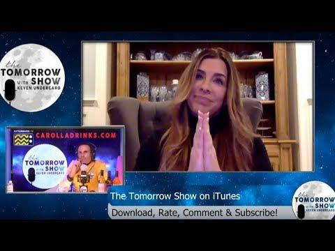 #184 - Siggy Flicker | The Tomorrow Show