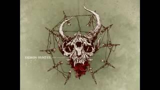Demon Hunter   God Forsaken lyrics (Metalcore Cristão)