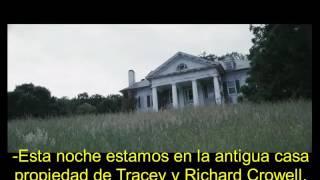 Tráiler en español subtitulado de «The Possession Experiment» (2016).