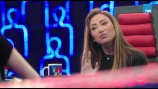 مصارحة حرة | Mosar7a 7orra - ريهام سعيد: لو قلتلك انتى قليلة الادب هتطردينى ؟ ولماذا طردة الملحده ؟