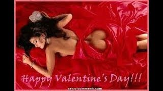 Hot Valentine u never seen