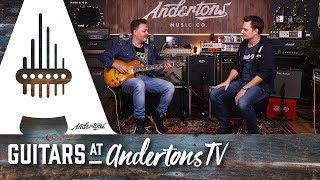 Best Small & Affordable Valve Guitar Amp Shootout - Updated For 2019
