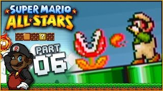 "Super Mario All Stars - Part 6 | ""Murphy"