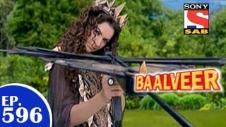 Baal Veer - बालवीर - Episode 596 - 8th December 2014
