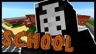 Minecraft School - COPYCAT! #22 Season Two Finale | Roleplay Adventure