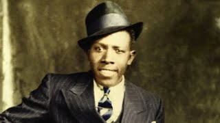 Me And The Devil Blues [Remastered] ROBERT JOHNSON (1937) Delta Blues Guitar Legend