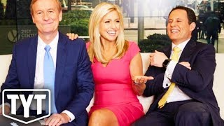 Fox and Friends: THE CARAVAN IS HERE!!!