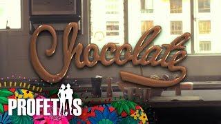 Profetas - Chocolate | Vídeo