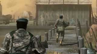 The Combat in the Gulf of Adan (Trailer 1)